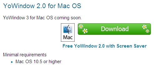 YoWindow - YoWindow 3 for mac question.jpg