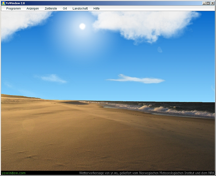 YoWindow - Screenshot Cape Cod, Massachusetts, USA.jpg