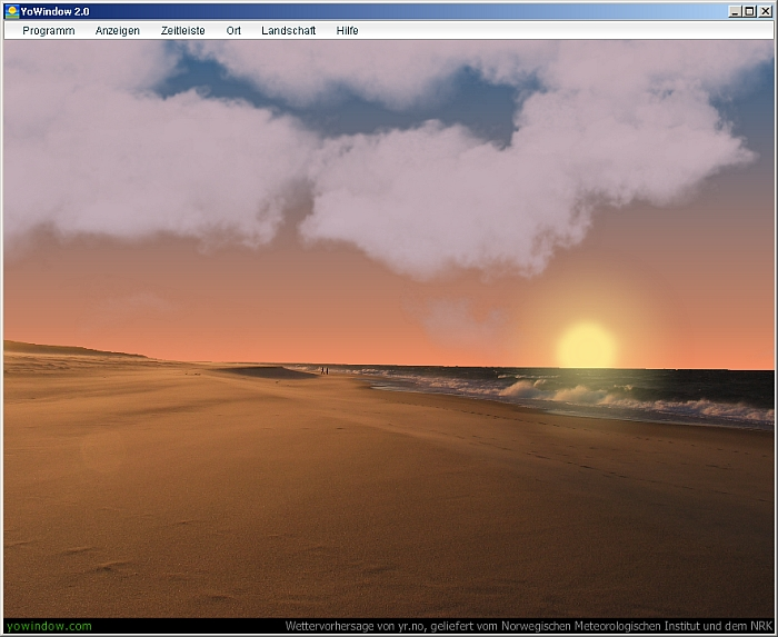 YoWindow - Screenshot Cape Cod, Massachusetts, USA - #2.jpg
